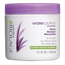 Matrix  Biolage Hydrasource Masker
