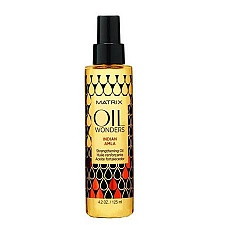 Matrix Oil Wonders Strengthening Oil