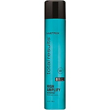 Matrix Total Results High Amplify Hairspray