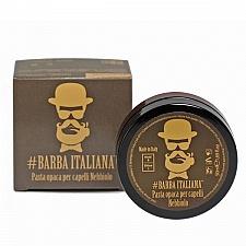 Barba Italiana Nebbiolo Matte Hair Paste