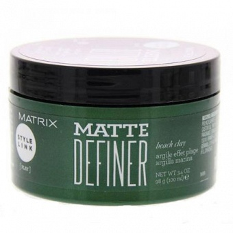 Style Link Matte Definer