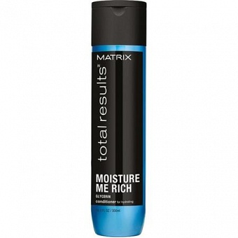 Total Results Moisture Me Rich Conditioner
