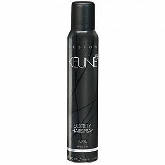 Keune Society Hairspray Forte