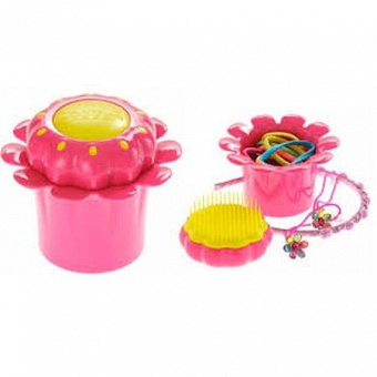 Tangle Teezer Bloem
