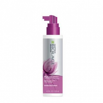 Biolage Full Density Densifying Spray Treatment
